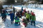 12. 01. – P2 – Igra na snegu