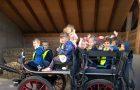 30.9.2018 – K2 – Obisk Kmetijske šole Grm