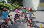 30.6.2019 – K2 – Rolanje in kolesarjenje